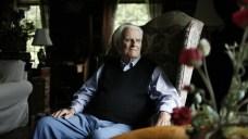Evangelist Billy Graham, 'America's Pastor,' Dies at 99