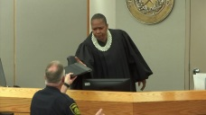 Guyger Murder Trial: Judge Admonishes Gallery