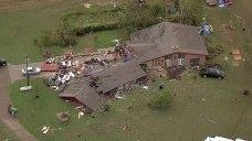 Storm Damage Reported in Hillsboro