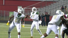 HS Football Playoff Bi-District Results, Area Schedules