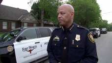 Fort Worth Chief Joel Fitzgerald Fired, Plans Legal Action