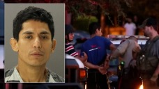 Suspect in Deadly North TX Shootings in Country Illegally