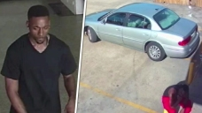 Dallas Police Search for 2 Men Involved in Assault, Robbery