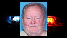 Dallas Police Search for Critical Missing 73-Year-Old Man