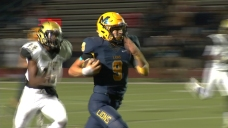 McKinney Running Back Sets Texas High School Rushing Record