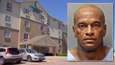Man Accused in FW Kidnapping Lived 8 Miles Away From Family