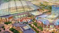 Arlington Officials to Discuss Next Steps for New Ballpark