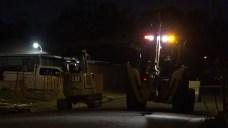 New Gas Leak Reported in Northwest Dallas