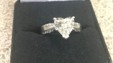 Pawn Shop Searches for Ring's Owner