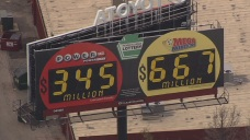 Mega Millions Jackpot Balloons to Record-Breaking $667M