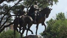 Dallas City Council Approves Sale of Robert E. Lee Statue