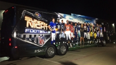 Sunday Night Football Bus Tours North Texas