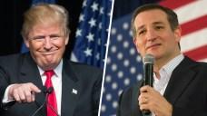 Sen. Ted Cruz Endorses Donald Trump For President