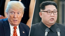 Trump Cancels N. Korea Summit, Citing 'Open Hostility'