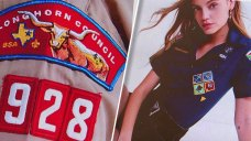 Parents Angered by Urban Outfitters Selling Boy Scout Shirts