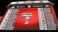 Stars Select Ty Dellandrea With The 13th Overall Pick