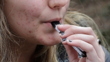 Most Teen Drug Use Is Down, But Officials Fret Vaping Boom