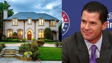 MLB Lifestyle: Take a Peek Inside Michael Young's Former Home