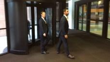 Facebook's Zuckerberg Attends VR Copyright Trial in Dallas