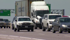 NTTA Courtesy Patrol Helps Drivers Stranded During Heatwave
