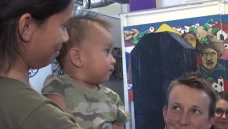 Mother Shares Story of Being Separated From Baby