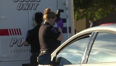 Arlington Police Investigating Death of Toddler