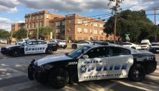 Dallas Police Officer Shoots Man Suspected in Robbery: DPD