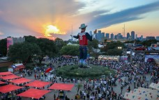 State Fair of Texas Welcomed More Than 2.5 Million Fairgoers