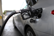 Gas Prices on the Rise Across Texas