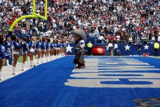 Vote: Which Was the Cowboys' Worst Thanksgiving Day Loss?