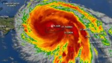Watch Live: Tracking Hurricane Maria