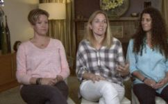 Women Credited With Thwarting Happy Hour Date Rape