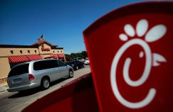 FAA Investigating Chick-fil-A's Exclusion at Texas Airport