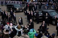 Trump's Inaugural Speech