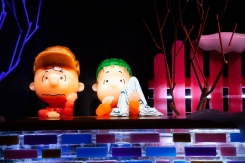Photos: 'A Charlie Brown Christmas' at Gaylord Texan Resort