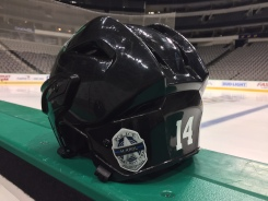 Stars to Honor Fallen Dallas Officers in Season Opener
