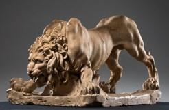 Bernini: Sculpting in Clay