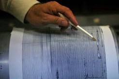 3.1 Earthquake Reported Near Texas-New Mexico Border