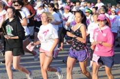 Denton Race for the Cure