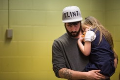 Blood-Lead Levels 'Significantly Higher' in Flint Kids: CDC