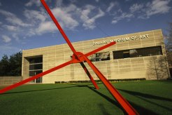Dallas Museum Exhibits Islamic Art, Objects