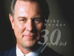 Mike Snyder: 30 Years with NBC 5