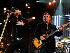 INXS Disbands After 35 Years