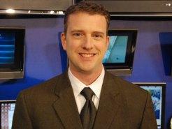 NBC 5 Hires Meteorologist Grant Johnston