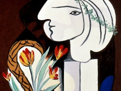 Learn How to Paint Like Picasso