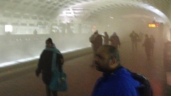 DC Metro Sent Passenger-Filled Trains to Check for Fire: NTSB