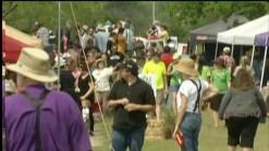 8th Annual Fort Worth Prairie Fest