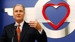 Southwest Airlines CEO Made $4 Million in 2012