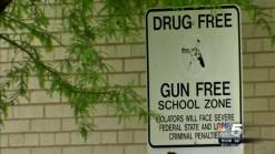 Extra Security at Kimball High School After Gun Incident