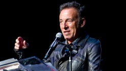 From Springsteen to Fallon, Sandy Disrupts